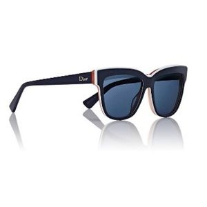 """Brand new Dior """"DiorGraphic"""" sunglasses"""